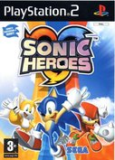Cover zu Sonic Heroes - PlayStation 2
