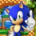 Cover zu Sonic The Hedgehog 4 Episode 1 - Apple iOS