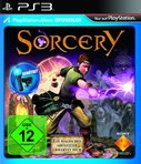 Cover zu Sorcery - PlayStation 3