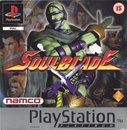 Cover zu Soul Blade - PlayStation
