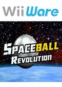 Cover zu Spaceball: Revolution - Wii