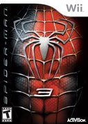 Cover zu Spider-Man 3 - Wii