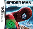 Cover zu Spider-Man: Edge of Time - Nintendo DS