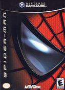 Cover zu Spider-Man: The Movie - GameCube