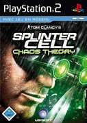 Cover zu Splinter Cell: Chaos Theory - PlayStation 2