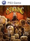 Cover zu Stacking - PlayStation 3