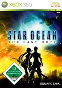 Cover zu Star Ocean: The Last Hope - Xbox 360