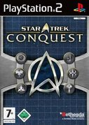 Cover zu Star Trek: Conquest - PlayStation 2