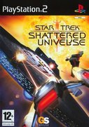 Cover zu Star Trek: Shattered Universe - PlayStation 2