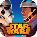 Cover zu Star Wars: Commander - Apple iOS
