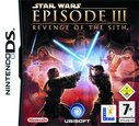 Cover zu Star Wars: Episode III - Die Rache der Sith - Nintendo DS