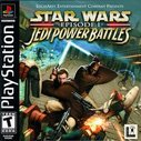 Cover zu Star Wars: Episode I: Jedi Power Battles - PlayStation