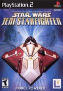 Cover zu Star Wars: Jedi Starfighter - PlayStation 2