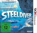 Cover zu Steel Diver - Nintendo 3DS