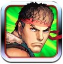 Cover zu Street Fighter IV Volt - Apple iOS