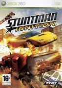 Cover zu Stuntman Ignition - Xbox 360