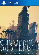 Cover zu Submerged - PlayStation 4