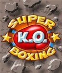 Cover zu Super K.O. Boxing - Handy