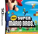 Cover zu New Super Mario Bros. - Nintendo DS