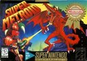 Cover zu Super Metroid - SNES