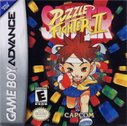 Cover zu Super Puzzle Fighter II Turbo - Game Boy Advance