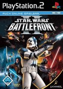 Cover zu Star Wars: Battlefront II - PlayStation 2