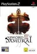 Cover zu Sword of the Samurai - PlayStation 2