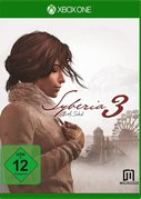 Cover zu Syberia 3 - Xbox One