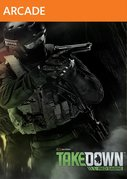 Cover zu Takedown: Red Sabre - Xbox Live Arcade
