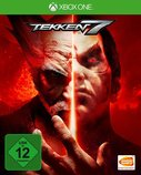 Cover zu Tekken 7 - Xbox One