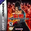 Cover zu Tekken Advance - Game Boy Advance