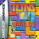 Cover zu Tetris Worlds - Game Boy Advance