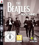 Cover zu The Beatles: Rock Band - PlayStation 3
