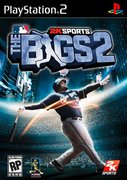Cover zu The BIGS 2 - PlayStation 2
