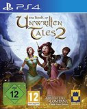 Cover zu The Book of Unwritten Tales 2 - PlayStation 4