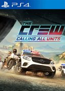 Cover zu The Crew: Calling All Units - PlayStation 4