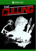 Cover zu The Culling - Xbox One