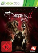 Cover zu The Darkness 2 - Xbox 360