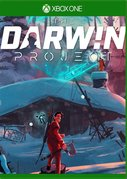 Cover zu The Darwin Project - Xbox One