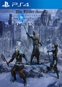 Cover zu The Elder Scrolls Online: Orsinium - PlayStation 4