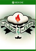 Cover zu The Flame in the Flood - Xbox One