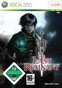 Cover zu The Last Remnant - Xbox 360