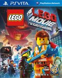 Cover zu The LEGO Movie Videogame - PS Vita