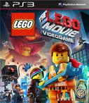 Cover zu The LEGO Movie Videogame - PlayStation 3
