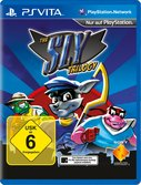 Cover zu The Sly Trilogy - PS Vita