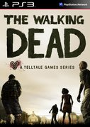 Cover zu The Walking Dead: Episode 5 - No Time Left - PlayStation Network