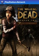 Cover zu The Walking Dead: Season Two - Episode 2: A House Divided - PlayStation 3