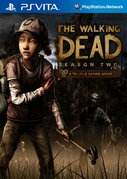 Cover zu The Walking Dead: Season Two - Episode 2: A House Divided - PS Vita