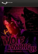 Cover zu The Wolf Among Us - Episode 1 - Apple iOS