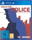 Cover zu This Is the Police - PlayStation 4